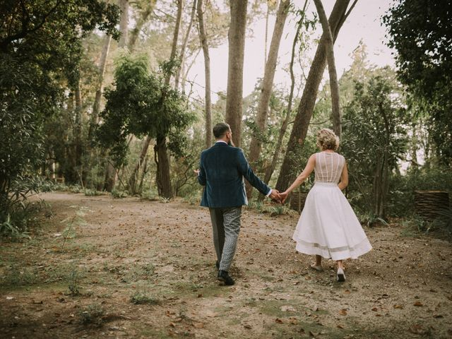 La boda de Sergio y Magda en Alfauir, Valencia 133