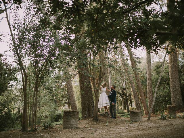 La boda de Sergio y Magda en Alfauir, Valencia 136