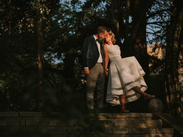 La boda de Sergio y Magda en Alfauir, Valencia 137