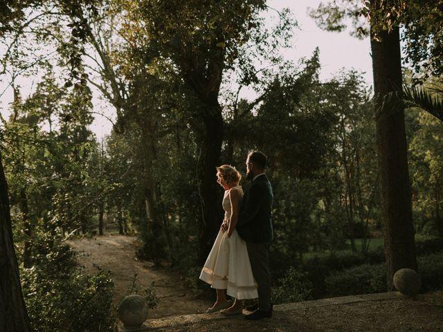 La boda de Sergio y Magda en Alfauir, Valencia 138