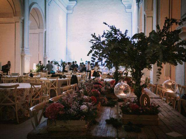La boda de Sergio y Magda en Alfauir, Valencia 143