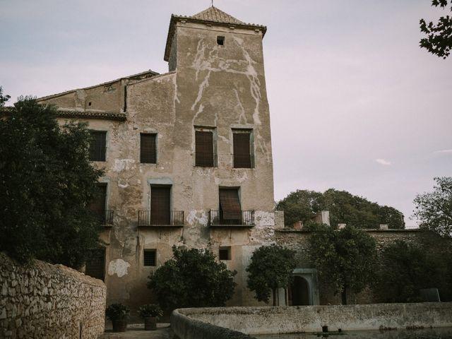 La boda de Sergio y Magda en Alfauir, Valencia 145