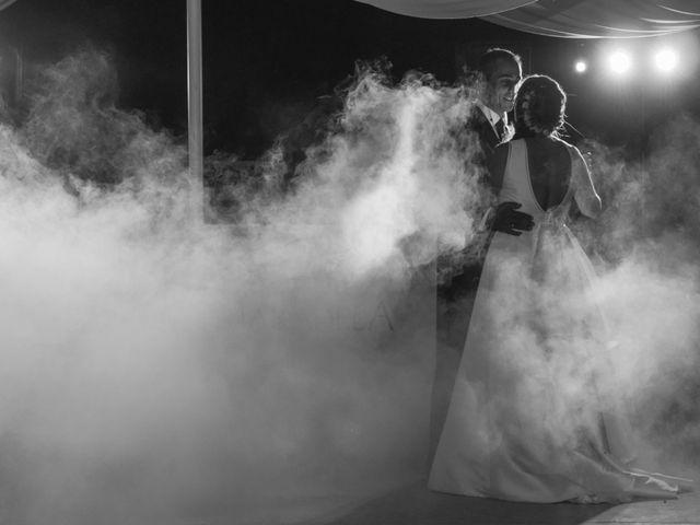 La boda de Maria Jesus y Roberto