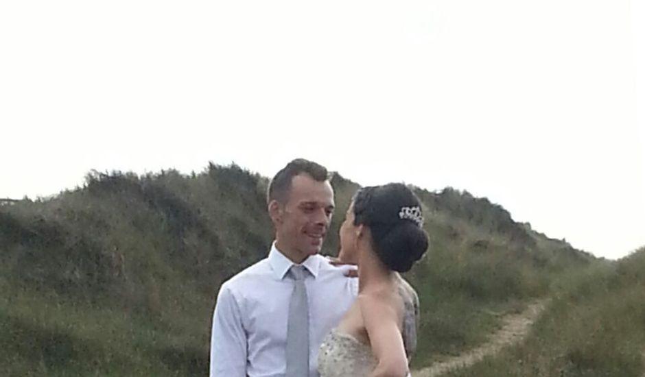 La boda de Oliver y Iris  en Pola De Siero, Asturias
