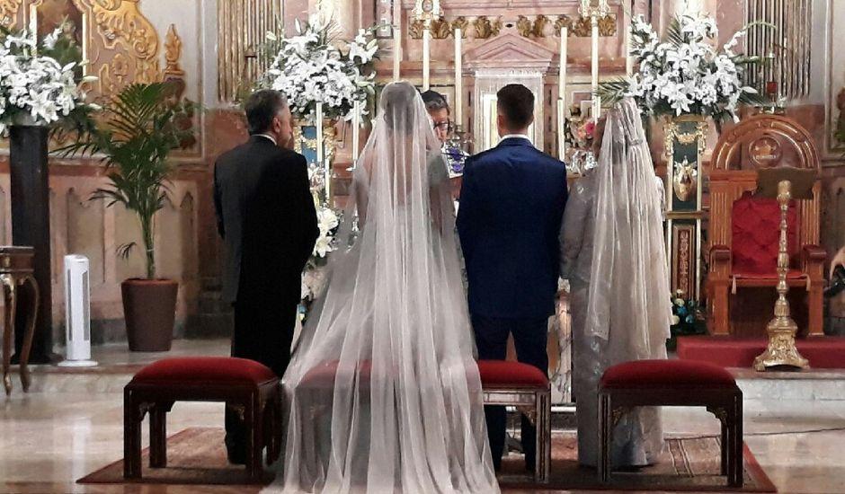 La boda de Roberto y Raquel  en Castelló/castellón De La Plana, Castellón