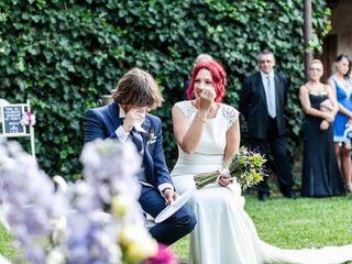 La boda de Myriam y Josue 1