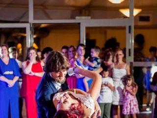 La boda de Myriam y Josue 2