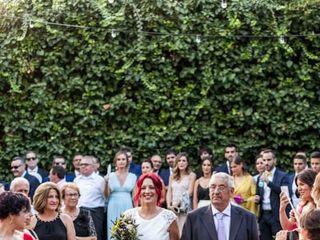 La boda de Myriam y Josue 3