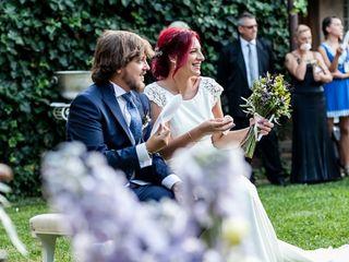La boda de Myriam y Josue