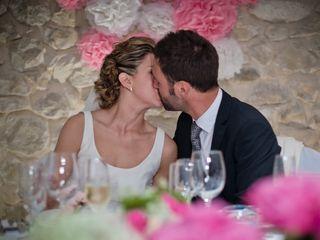 La boda de Jose y Alba