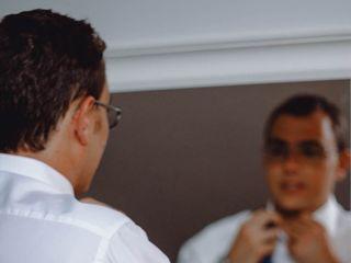 La boda de Paula y Jhoann 2