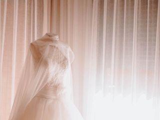La boda de Paula y Jhoann 3