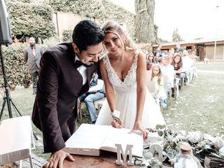 La boda de Marta  y César 3
