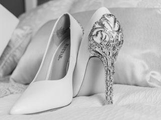 La boda de Sanae y Adrian 1