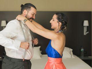 La boda de Miriam y David 3