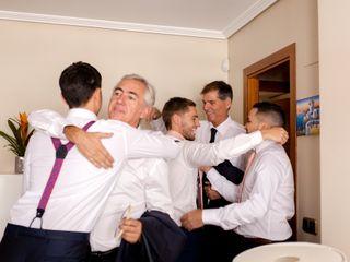 La boda de Taylor y Johnel 3