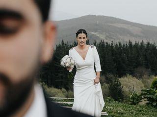 La boda de Begoña y Iñigo