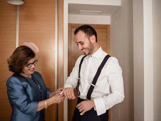 La boda de Begoña y Raúl 1