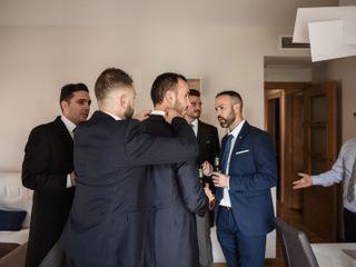 La boda de Begoña y Raúl 3