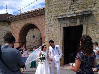 La boda de Benjamín y Gema 3