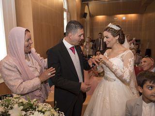 La boda de Sole y Halim 3