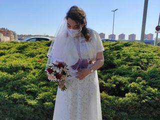 La boda de Pili y Víctor 2