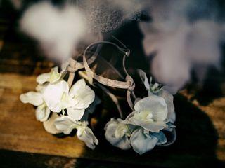 La boda de Johanna y Christian 1