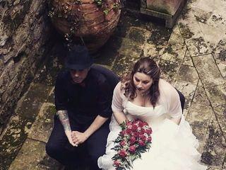 La boda de Crisoula y Santi 3