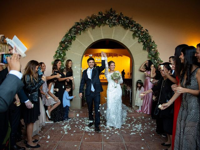 La boda de Pamen y Tsion