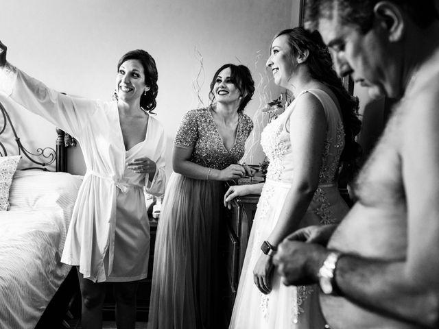 La boda de Miguel y Lucía en Toledo, Toledo 28
