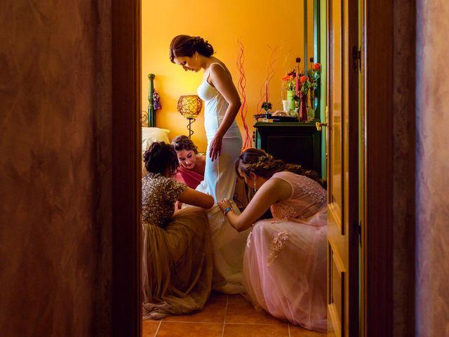 La boda de Miguel y Lucía en Toledo, Toledo 32