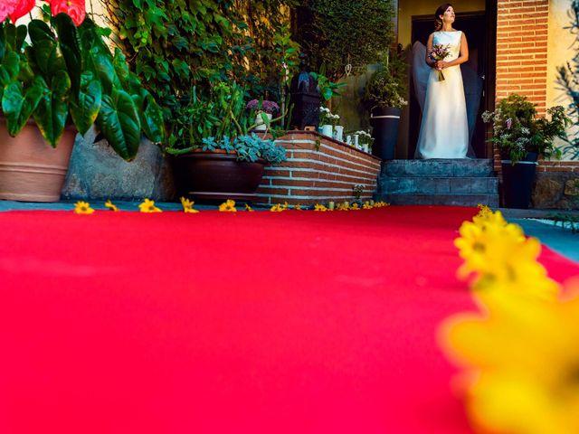 La boda de Miguel y Lucía en Toledo, Toledo 35
