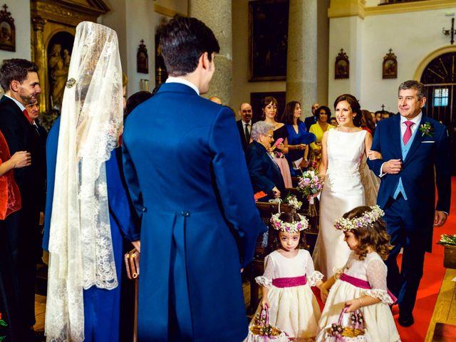 La boda de Miguel y Lucía en Toledo, Toledo 42