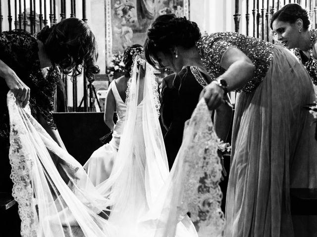 La boda de Miguel y Lucía en Toledo, Toledo 43