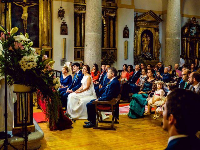 La boda de Miguel y Lucía en Toledo, Toledo 45