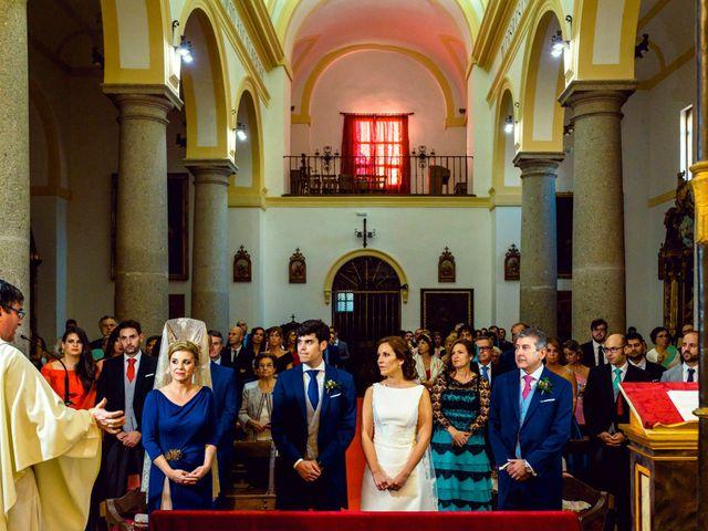 La boda de Miguel y Lucía en Toledo, Toledo 46