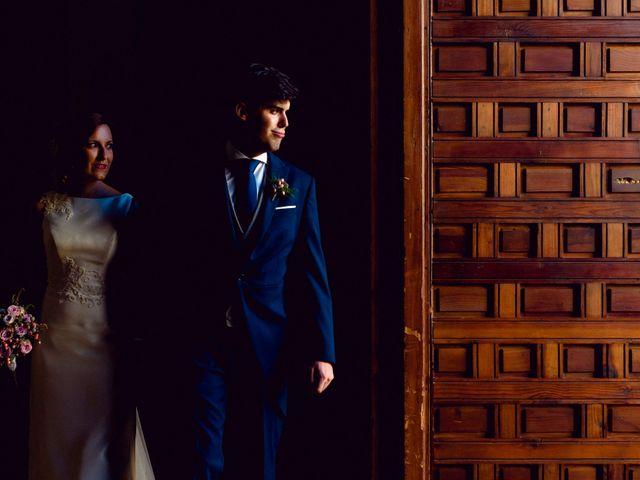 La boda de Miguel y Lucía en Toledo, Toledo 47