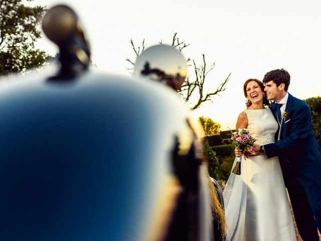La boda de Miguel y Lucía en Toledo, Toledo 52