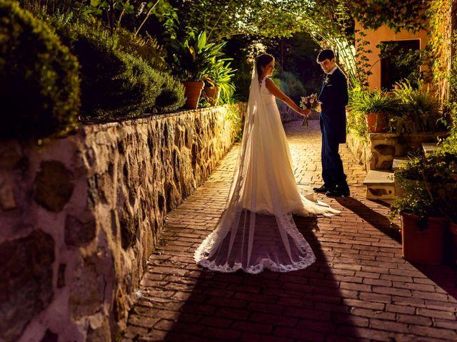La boda de Miguel y Lucía en Toledo, Toledo 61