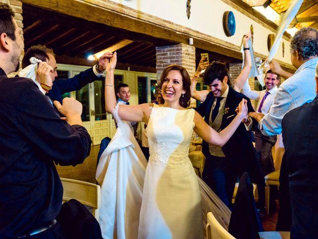 La boda de Miguel y Lucía en Toledo, Toledo 65