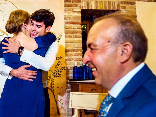La boda de Miguel y Lucía en Toledo, Toledo 67