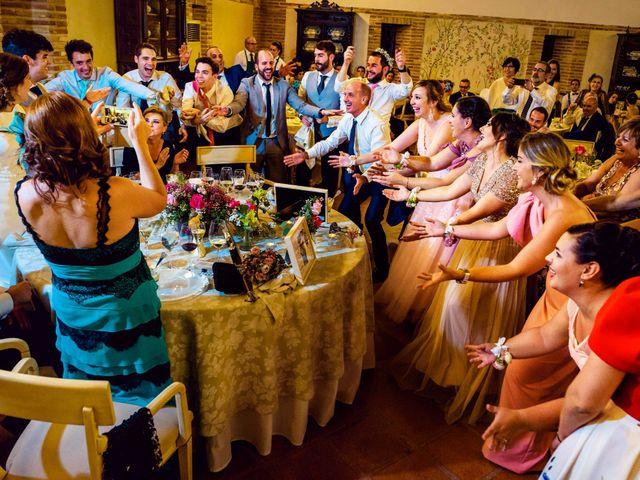La boda de Miguel y Lucía en Toledo, Toledo 70