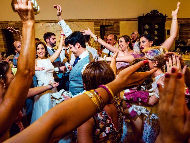 La boda de Miguel y Lucía en Toledo, Toledo 71
