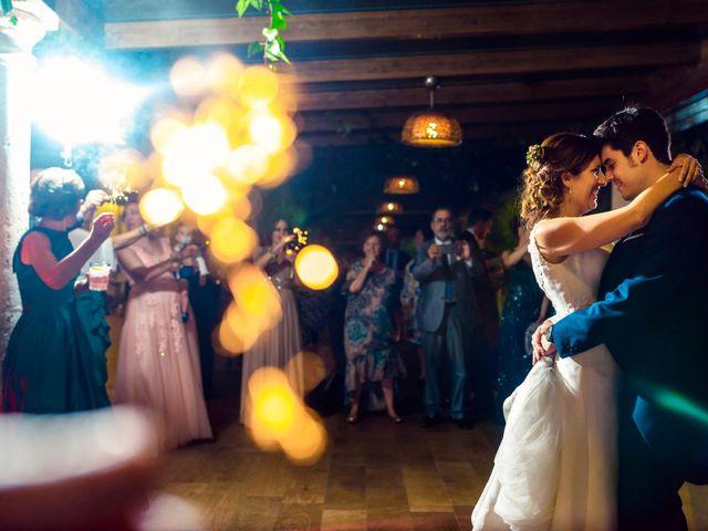 La boda de Miguel y Lucía en Toledo, Toledo 72
