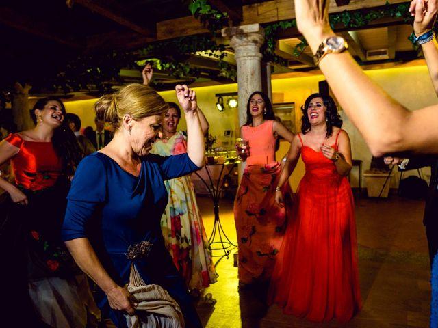 La boda de Miguel y Lucía en Toledo, Toledo 76