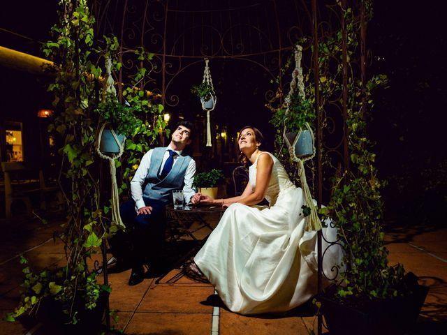 La boda de Miguel y Lucía en Toledo, Toledo 80