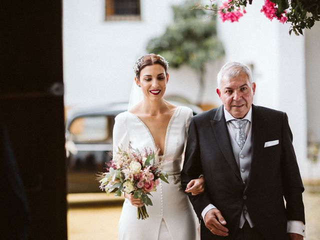 La boda de Manuel y Pastora en Alcala De Guadaira, Sevilla 28