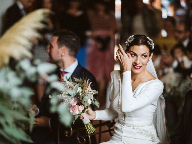 La boda de Manuel y Pastora en Alcala De Guadaira, Sevilla 30