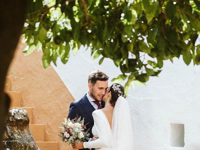 La boda de Manuel y Pastora en Alcala De Guadaira, Sevilla 47