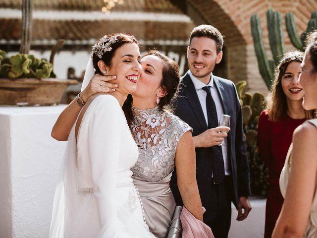 La boda de Manuel y Pastora en Alcala De Guadaira, Sevilla 55
